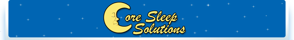 Core Sleep Solutions